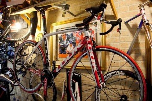 ammortizzatori per biciclette