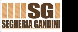 SGI SEGHERIA GANDINI - LOGO
