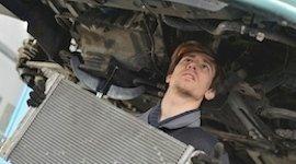 Recupero accessori autoveicoli usati