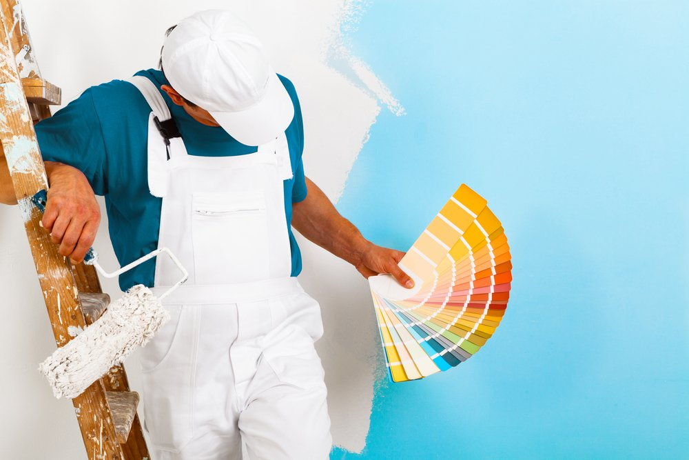 Why You Should Hire a Professional House Painter
