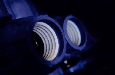 Raccordi Magnum a compressione