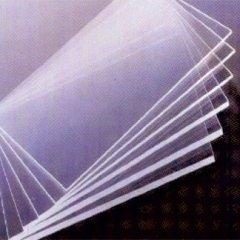 plexiglass lastra compatta