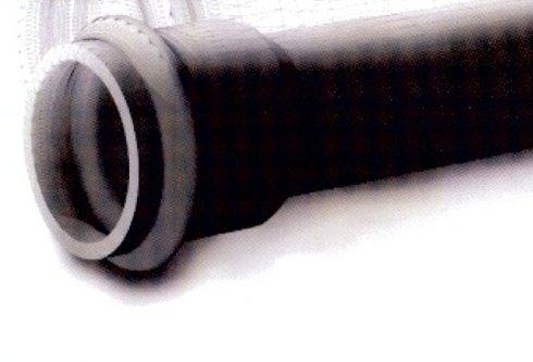 Tubazioni in PVC a pressione