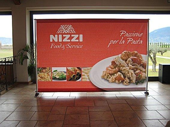 stampa di cartelloni pubblicitari