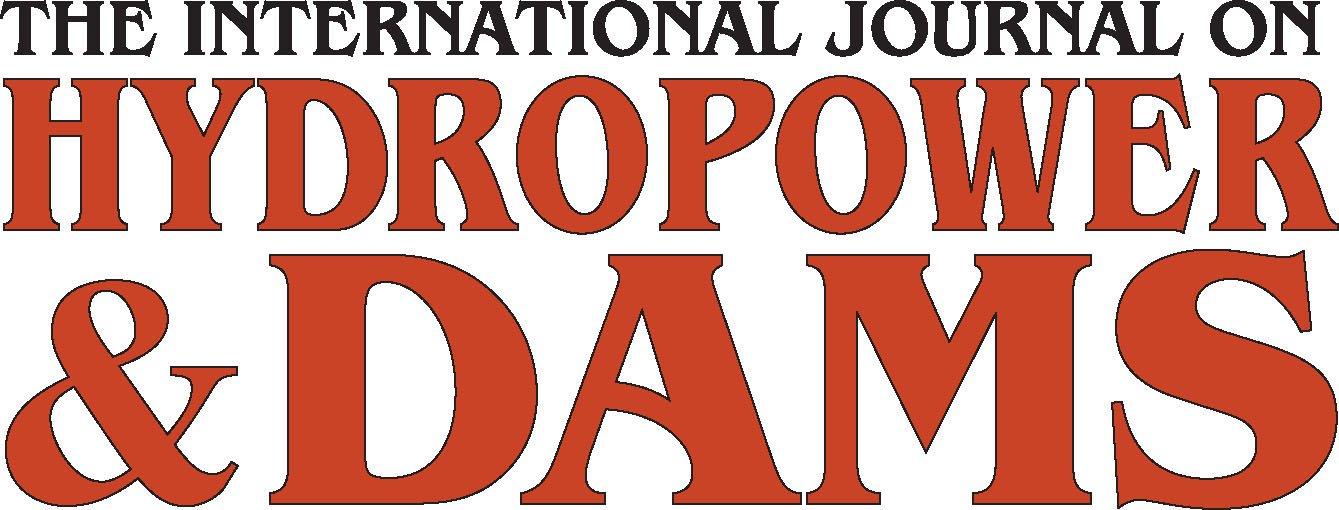 Hydropower & Dams Logo