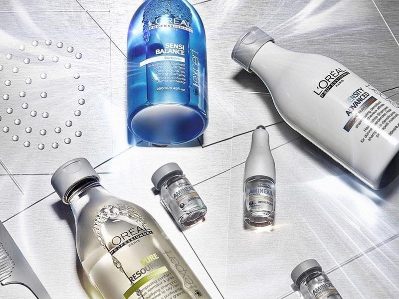 Prodotti per capelli L'Oréal