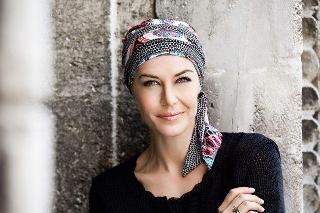 Turbante Fair Fashion in stoffa colorata