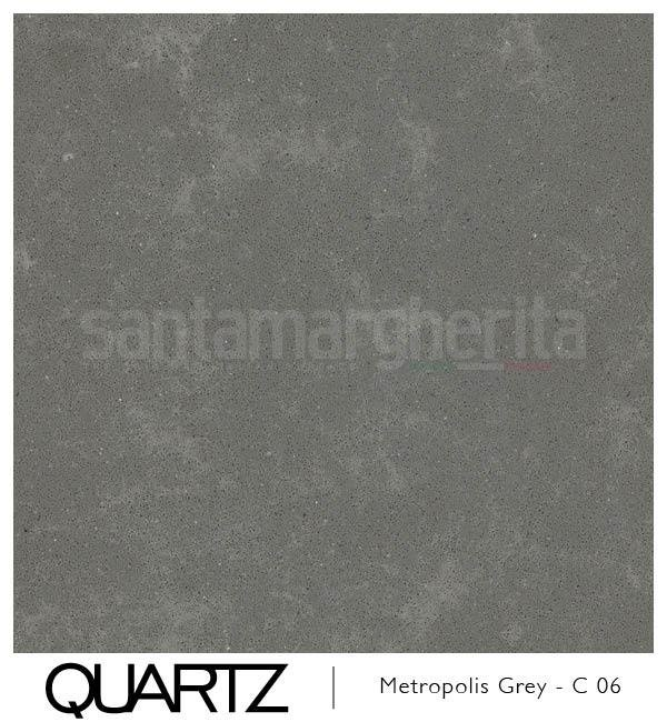 Metropolis Grey