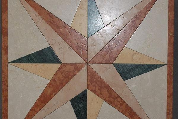 mosaici piastrelle