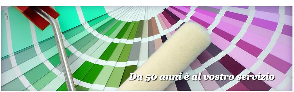 Vendita pitture monza brianza colorificio nuovo for Colorificio monza