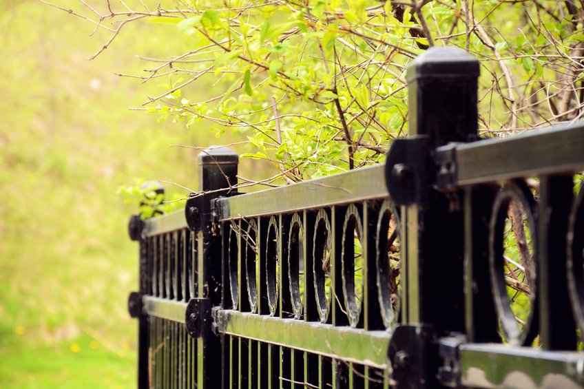 fence company Greensboro, NC