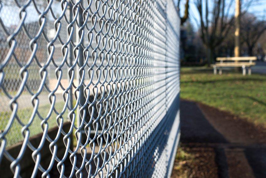 chain link fence Greensboro, NC