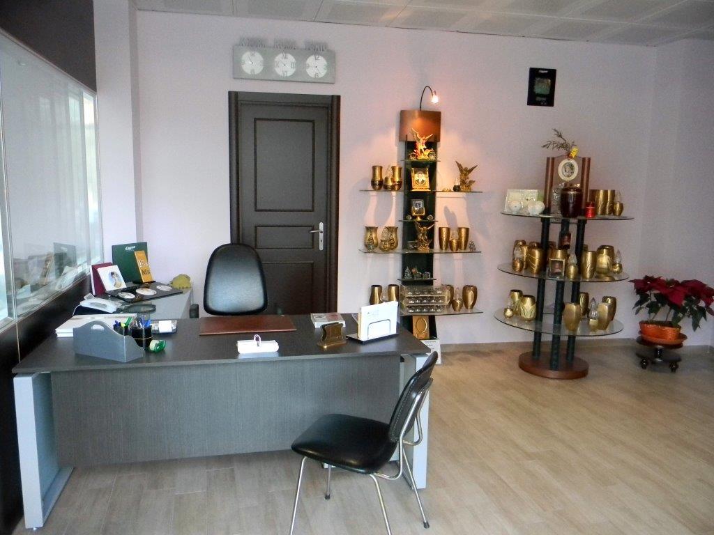 ufficio Alfano a Piazza Pr. Di Camporeale a Palermo