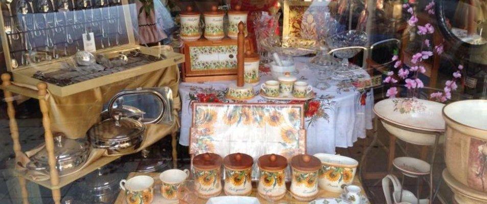 galleria 900 articoli regalo roma
