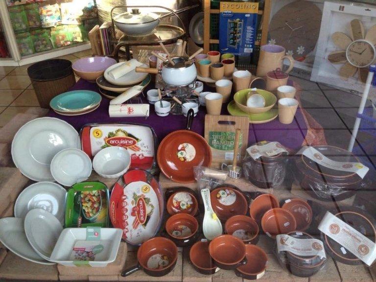 articoli da regalo galleria 900 roma