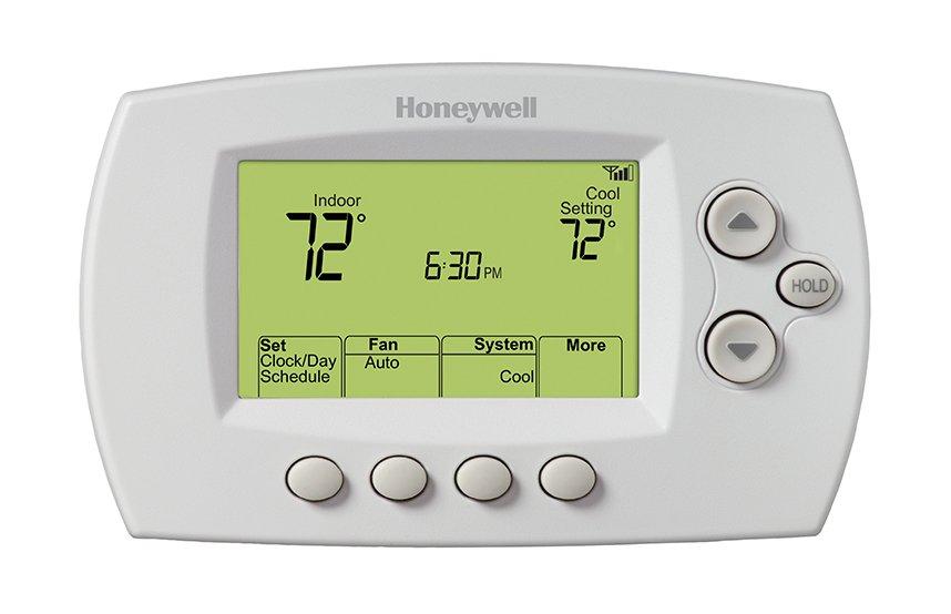Thermostats, Heating, A/C, HVAC