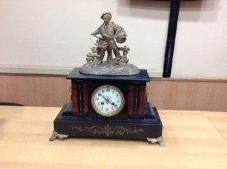 Orologi da tavolo antichi