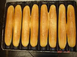 Freshly baked Italian bread available in Kihei, HI