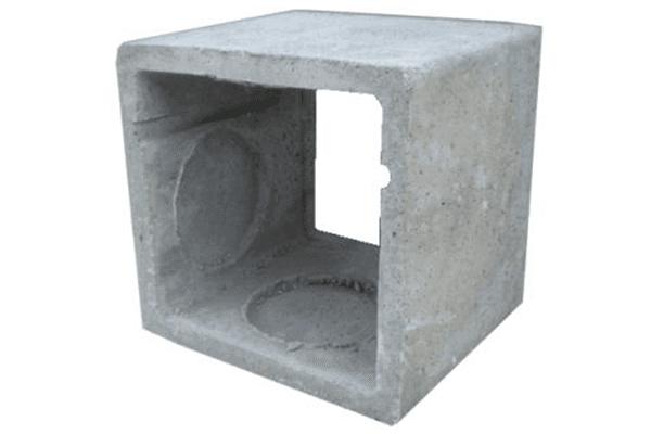 prolunga in cemento