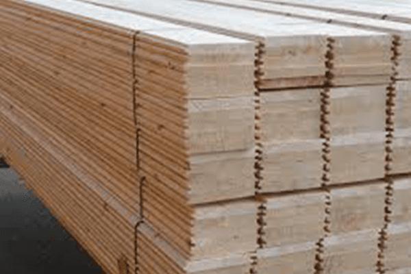 doghe in legno