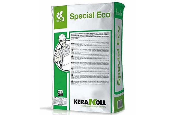 Special Eco della Keracoll