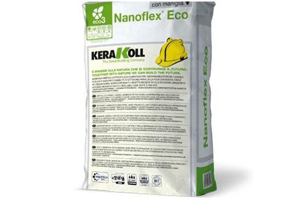 Nanoflex Keracoll