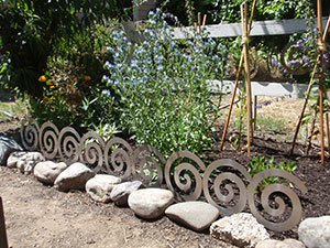 Garden Edgers Provide Beautiful And Fun Options For Decorating Potted  Plants, Partitioning Your Garden Or Creating Pathways. All Our Edgers And  Decorative ...