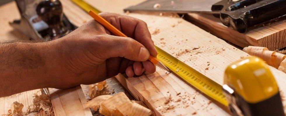 vendita legno lavorato