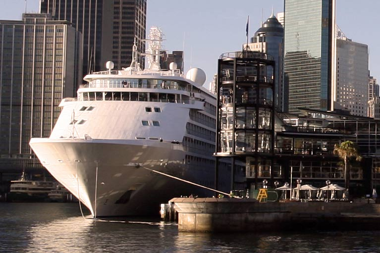 grace coaches airport and cruise ship transfers