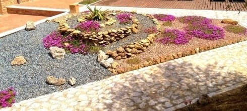 Opere di giardinaggio chianciano terme fiorista giuliana - Interflora contatti ...