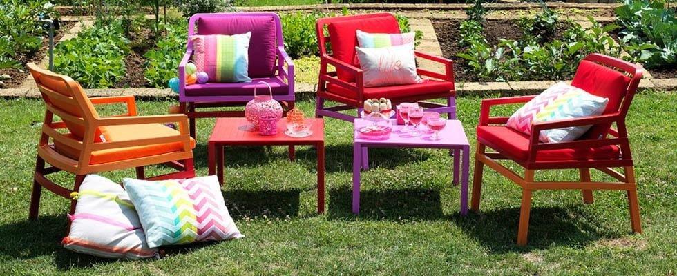 Tavoli e sedie da giardino - Torino - Camping Market