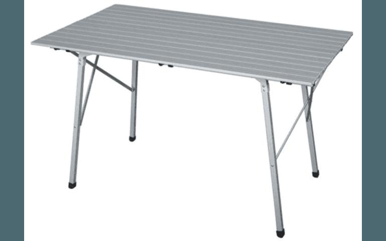 tavolo da campeggio