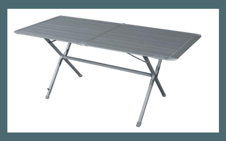 tavoli per campeggio