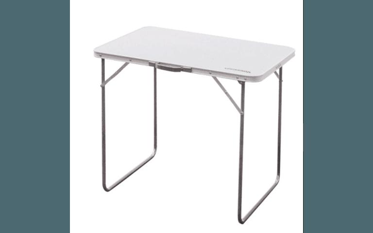 tavolo in pvc bianco