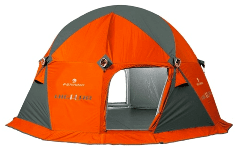tenda a igloo