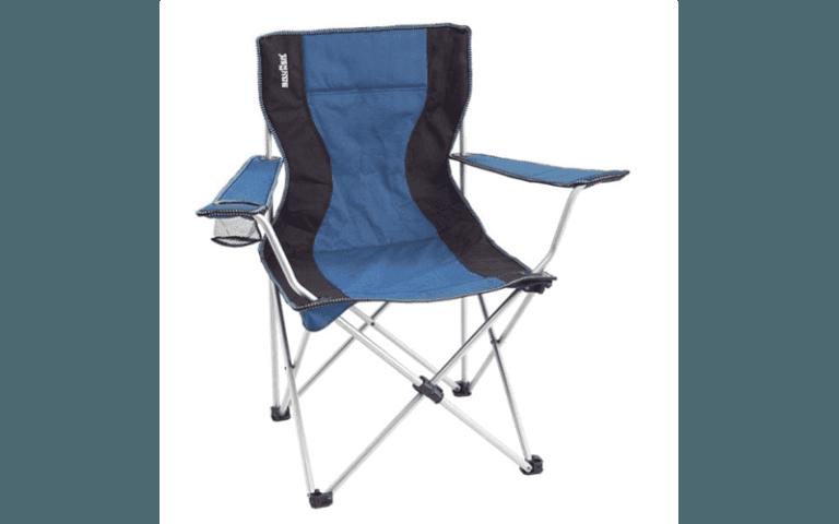 sdraio blu per uso esterno