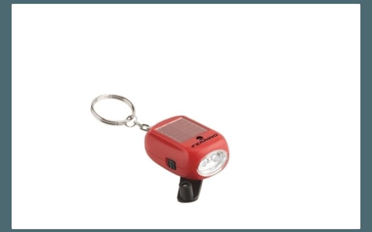 luce portatile da campeggio