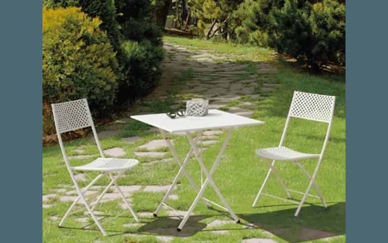 Tavoli e sedie da esterno - Torino - Camping Market