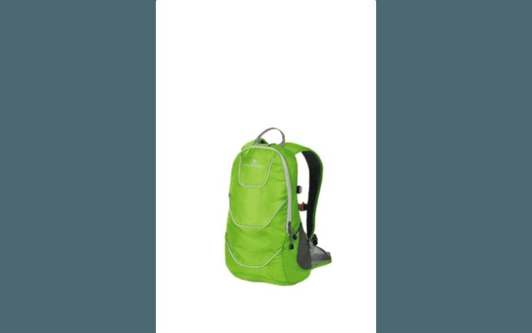 zaino verde