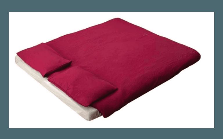 futon da giardino