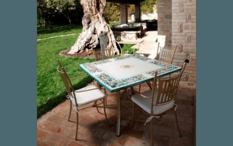 Tavoli e sedie da giardino torino camping market - Sedie e tavoli torino ...