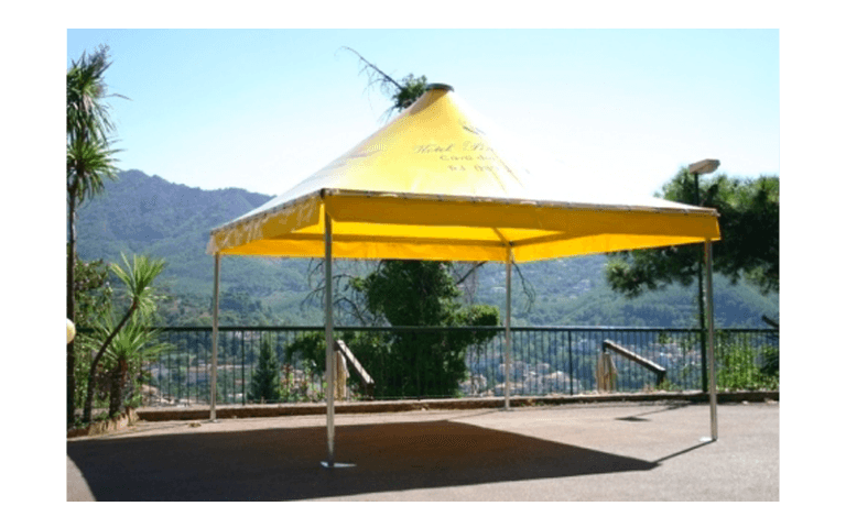 Noleggio strutture per eventi e fiere torino camping market