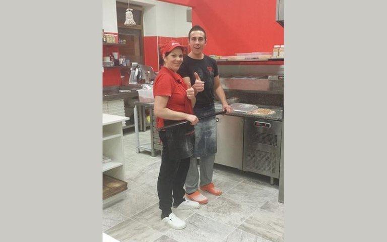 Pizzeria - Kebab - Le Golosità