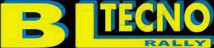 AUTOFFICINA BL TECNO RALLY - LOGO