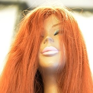 Parrucche capello vero