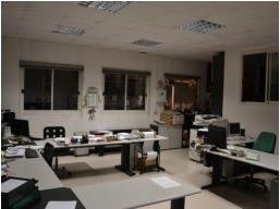 Commercial and administrative office Nuova Latus