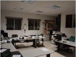 Ufficio commerciale e amministrativo Nuova Latus