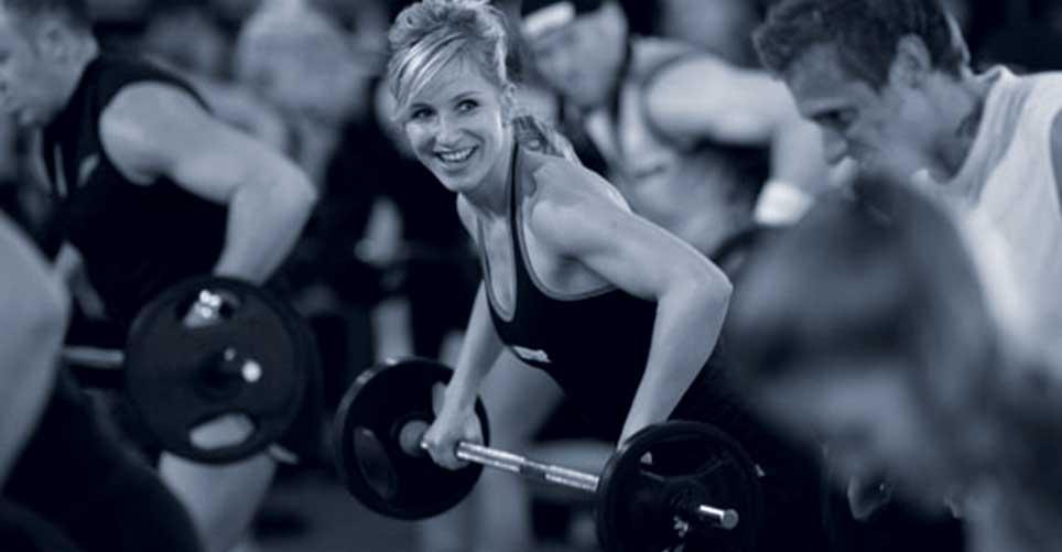 Challenge Fitness - Fitness Classes