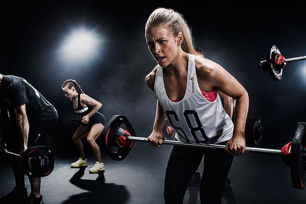 Grit Series at Challenge Fitness Port Macquarie.