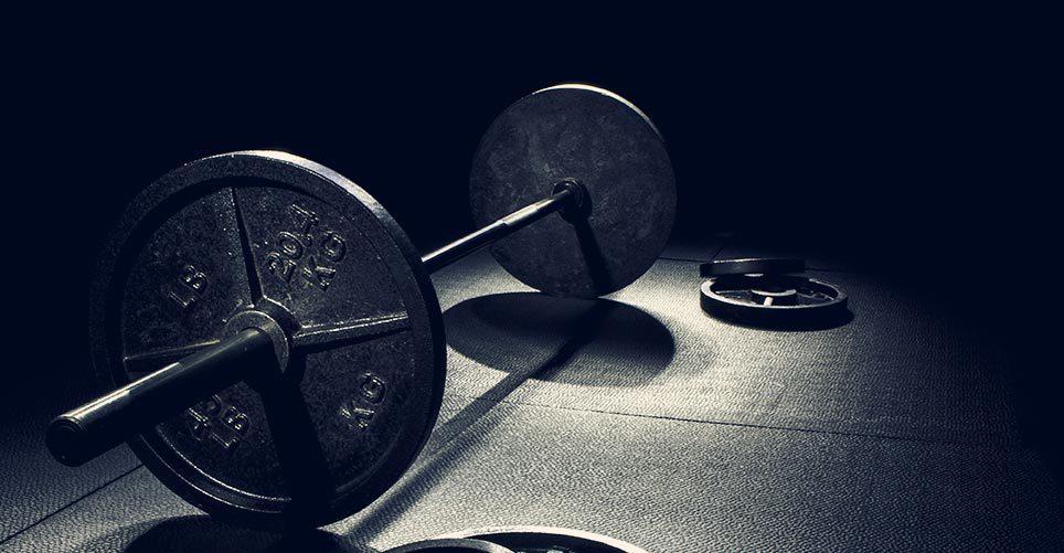 Challenge Fitness - THRIVE Video Blog